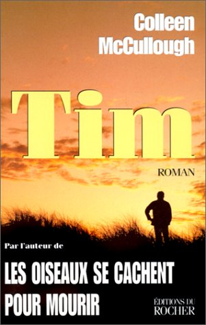 Tim by Colleen McCullough