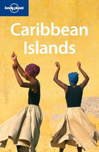 Caribbean Islands by Conner Gorry