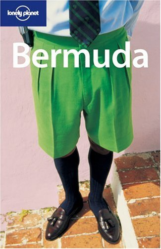 Bermuda (Lonely Planet Guide)