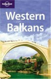 Western Balkans (Lonely Planet Guide)