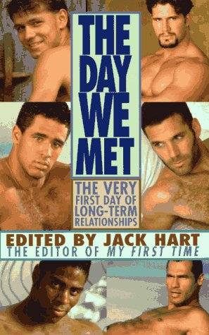 The Day We Met: The Very First Day of Long-Term Relationships