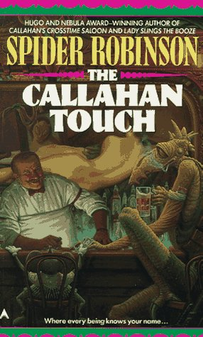 The Callahan Touch (Mary's Place, #1:Callahan's Series, #6)