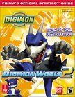 Digimon World 2 (Prima's Official Strategy Guide)