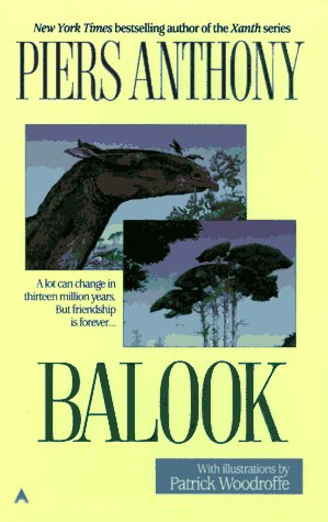 Balook by Piers Anthony