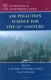 Air Pollution Science for the 21st Century