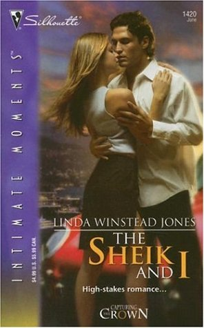 The Sheik and I (Capturing the Crown #3)