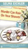 Murder Can Rain on Your Shower (Desiree Shapiro Mystery, #10)