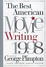 The Best American Movie Writing