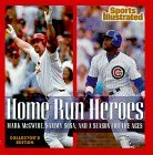 Home Run Heroes by Sports Illustrated