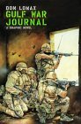 Gulf War Journal by Don Lomax