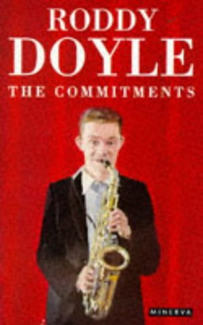 The Commitments by Roddy Doyle