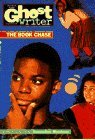 The Book Chase (Ghostwriter)