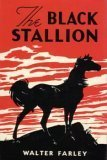 The Black Stallion by Walter Farley