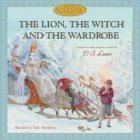 The Lion, the Witch and the Wardrobe (Picturebook Adaptation)