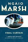 Final Curtain (Roderick Alleyn, #14)