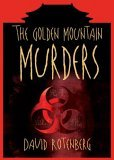 The Golden Mountain Murders (Zhong Fong, #5)