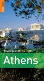 The Rough Guides' Athens Directions 2 (Rough Guide Directions)
