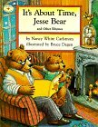 It's About Time, Jesse Bear and Other Rhymes