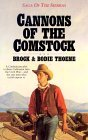 Cannons of the Comstock (Saga of the Sierras #5)