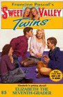 Elizabeth the Seventh Grader (Sweet Valley Twins, #85)