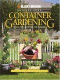 Container Gardening: Creating Style and Beauty with Containers