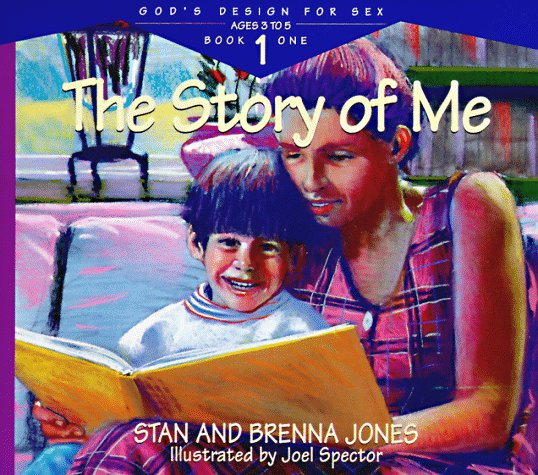 The Story of Me by Stanton L. Jones