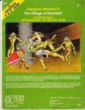 The Village of Hommlet by Gary Gygax