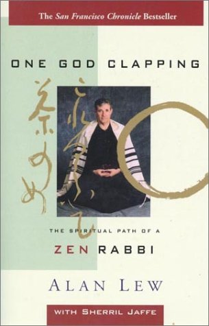 One God Clapping by Alan Lew