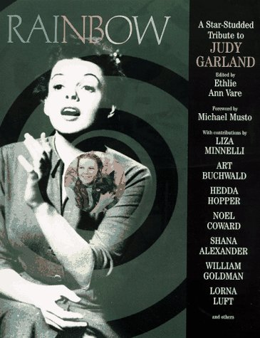 Rainbow: A Star-Studded Tribute to Judy Garland