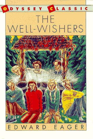 The Well-Wishers by Edward Eager