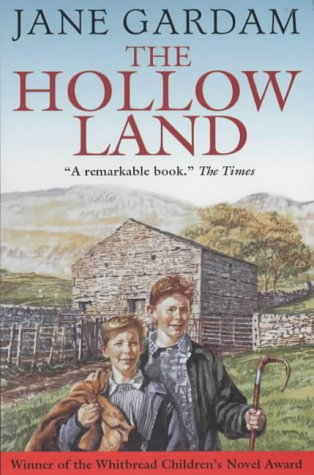 The Hollow Land by Jane Gardam