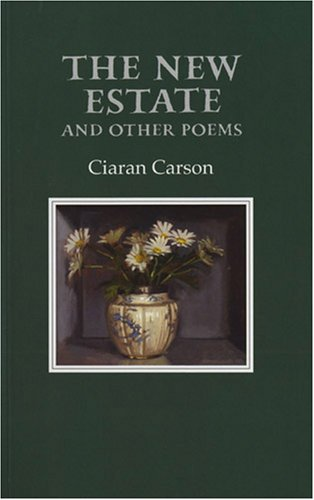 The New Estate And Other Poems