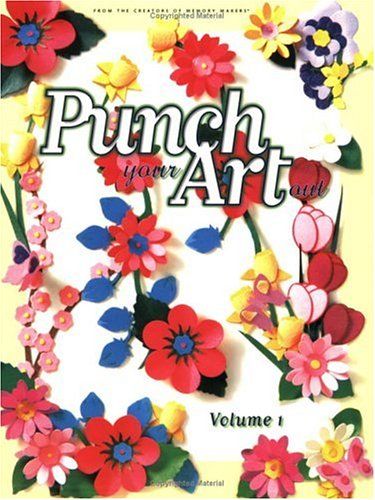 Punch Your Art Out: Volume 1