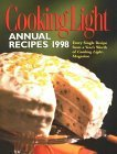 Cooking Light Annual Recipes 1998