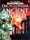 The Usborne Internet-Linked Encyclopedia of the Ancient World (History Encyclopedias)