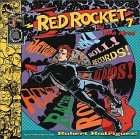 Red Rocket 7 by Mike Allred