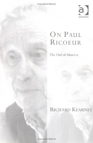 On Paul Ricoeur: The Owl of Minerva (Transcending Boundaries in Philosophy and Theology)