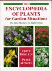 The Encyclopaedia Of Plants For Garden Situations