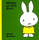 Miffy at the Zoo