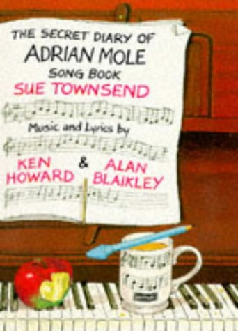 The secret diary of Adrian Mole song book