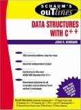 Schaum's Outline of Data Structures with C++ (Schaum's Outlines)