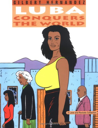 Love and Rockets, Vol. 14 by Gilbert Hernández