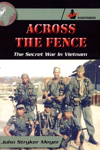 Across The Fence by John Stryker Meyer
