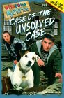 Case of the Unsolved Case (Wishbone Mysteries, #13)
