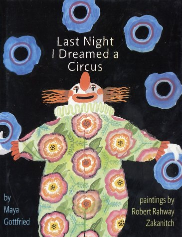 Last Night I Dreamed a Circus