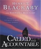Called & Accountable: God's Purpose for Every Believer