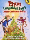 Pippi's After-Christmas Party by Astrid Lindgren