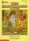 Mallory on Strike (The Baby-Sitters Club, #47)