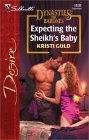Expecting the Sheikh's Baby (Dynasties: The Barones #9)