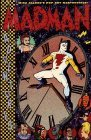 Madman Adventures Collection by Mike Allred